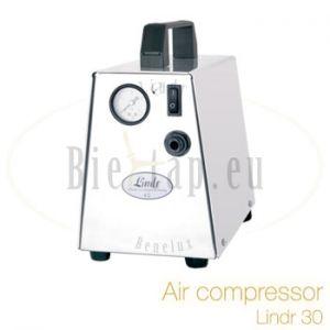 Lindr Aircompressor 30