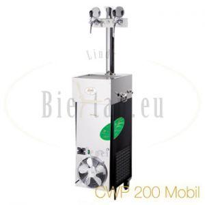 Biertap Lindr CWP 200 Mobile