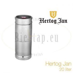 Hertog Jan Bierfust 20 liter
