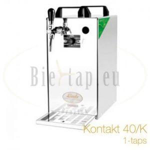 Kontakt 40/K Lindr drycooler beerdispenser