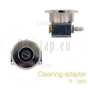 Cleaning adapter A-type