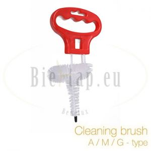 Cleaning brush A / M / G-type