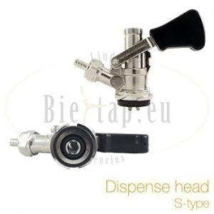 Dispense Head Lindr S-type