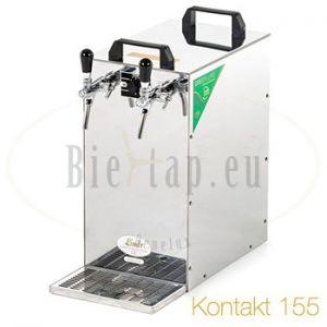 Lindr Kontakt 155 drycooler beerdispenser