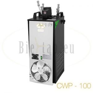CWP-100 greenline Lindr beerdispenser
