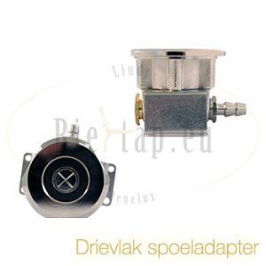 Spoeladapter G-type voor biertap