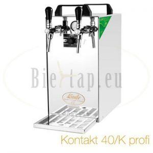 Lindr Kontakt 40/K profi greenline droogkoeler biertap