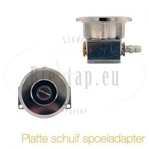 Spoeladapter A-type voor biertap