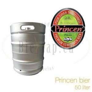 Princen 50 liter bierfust