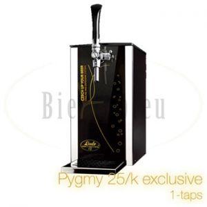 Biertap Lindr Pygmy 25/k exclusive 1 taps