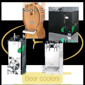 Beerdispensers