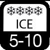 Ice bank