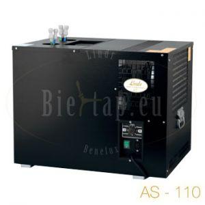 Lindr AS-110 waterbadkoeler