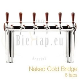 Lindr Naked Cold Bridge Dispense Tower
