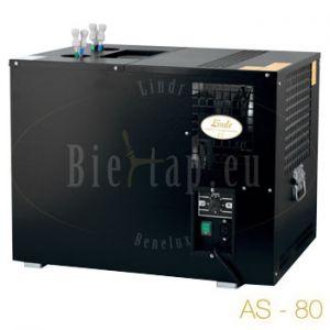 Lindr AS-80 waterbadkoeler