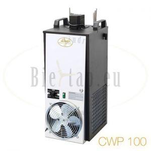 Lindr CWP 100 waterbadkoeler