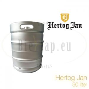 Hertog Jan bierfust 50 liter