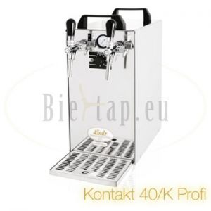 Lindr Kontakt 40/K profi biertap met kompressor