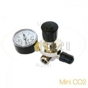 Mini CO2 meter