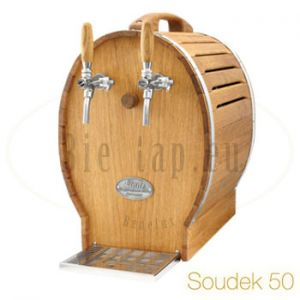Lindr Soudek 50 2-taps