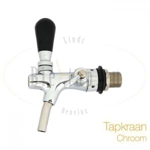 Tapkraan Chroom