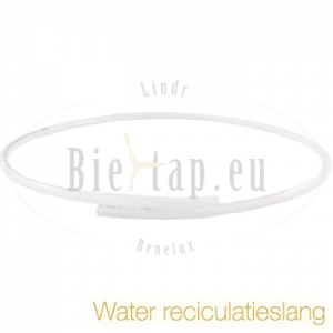Water recirculatieslang 12,7 mm