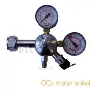 CO2 reduceermeter Oxyturbo