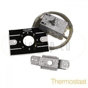 Thermostaat Ranco analoog